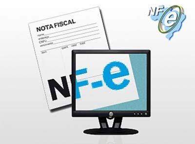 Nota Fiscal de Serviço Eletrônica (NFS-e) da Prefeitura Municipal de Manaus